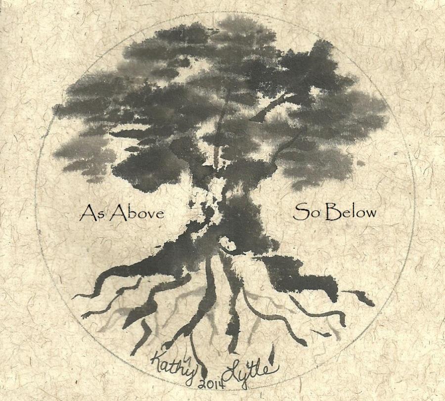 As Above So Below ii